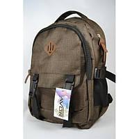 Рюкзак міський Favor 976-08 - коричневий, фото 1