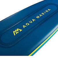 """Сапборд Aqua Marina Hyper Touring 12'6"""" 2021 - надувна дошка для САП серфінгу, sup board, фото 6"""