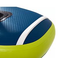 """Сапборд Aqua Marina Hyper Touring 12'6"""" 2021 - надувна дошка для САП серфінгу, sup board, фото 2"""