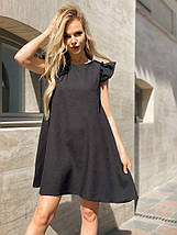 Женское летнее платье 011 (МАК), фото 2