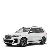 BMW X7 (G07) 2018