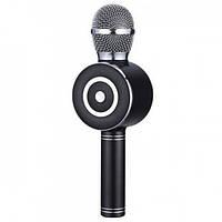 Беспроводной микрофон-караоке  WS-669
