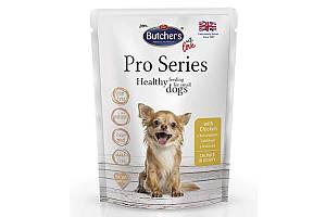 Butcher`s Dog Pro корм для собак, курка, павукові, 100 г