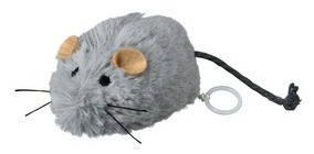Мышь механическая 8,5 см