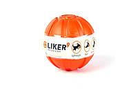 Collar Liker игрушка для собак мячик, 9 см, фото 1