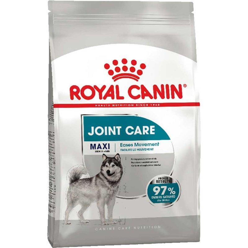 Корм Royal Canin Maxi Joint Care 10 кг для собак с повышенной чувствительностью суставов