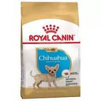 Royal Canin Chihuahua Puppy 1.5 кг - сухой корм для щенка чихуахуа до 8 месяцев
