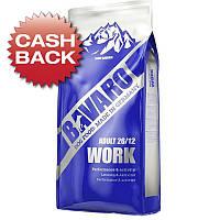 Корм Bavaro WORK 18 кг для активних собак