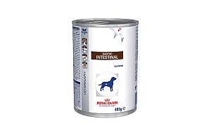 Royal Canin Gastro Intestinal Canine 400 г х 12 - вологий корм при порушеннях травлення у собак