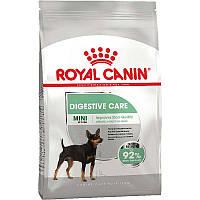 Корм Royal Canin Mini Degestive Care 2 кг для собак дрібних порід з чутливим травленням