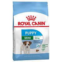 Корм Royal Canin Mini Puppy 2 кг для щенков малых пород от 2 до 10 месяцев