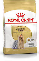 Royal Canin Yorkshire Terrier 1,5 кг корм для собак породы Йоркширский терьер от 10 месяцев