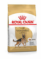 Royal Canin German Shepherd Adult 3 кг - Корм для Немецких овчарок от 15 мес.
