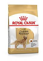 Royal Canin Golden Retriever Adult 3 кг - Корм для Голден ретриверов от 15 мес.