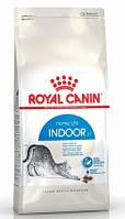 Royal Canin Indoor 2 кг - корм для котів, які мешкають в приміщенні