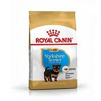 Корм Royal Canin Yorkshire Terrier Junior 7,5 кг для щенков Йоркширский терьер до 10 месяцев