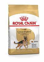 Royal Canin German Shepherd Adult 11 кг - Корм для Немецких овчарок от 15 месяцев