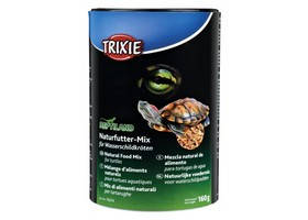 Натуральный корм-микс для черепах Trixie 160гр/1000мл