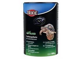 Корм для сухопутних черепах в гранулах Trixie 525гр / 1000мл