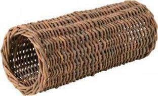 Плетёный тоннель для мыши и хомяка 10х25 см Trixie