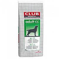 Корм Royal Canin Club Pro Adult CC 20 кг для собак с нормальной активностью