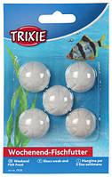Підживлення для риб Trixie (уп 5 шт)