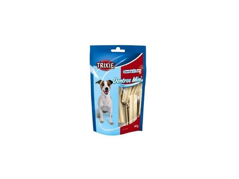 Жевательные палочки для собак Dentros Mini 60 гр