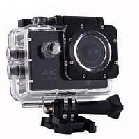 Экшн-камера 4K Ultra HD Action Camera WIFI S-2, фото 1