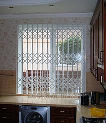 Решетка на окно для дома
