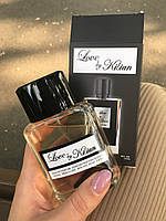 Killean by love tester DutyFree 60ml Parfum