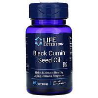 Масло черного тмина (Black Cumin Seed Oil) 500 мг 60 капсул