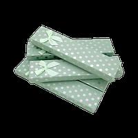 Подарочные коробки 205x46x23 Картон Тиффани