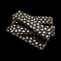 Подарочные коробки 205x46x23 Картон Золотистый