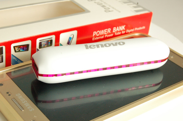 Портативный аккумулятор Lenovo PowerBank 2000 mAh, PowerBank 2000 mAh, Портативный аккумулятор Lenovo, Портативный аккумулятор Lenovo 2000, аккумулятор Lenovo,