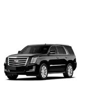 Cadillac Escalade 4 2014