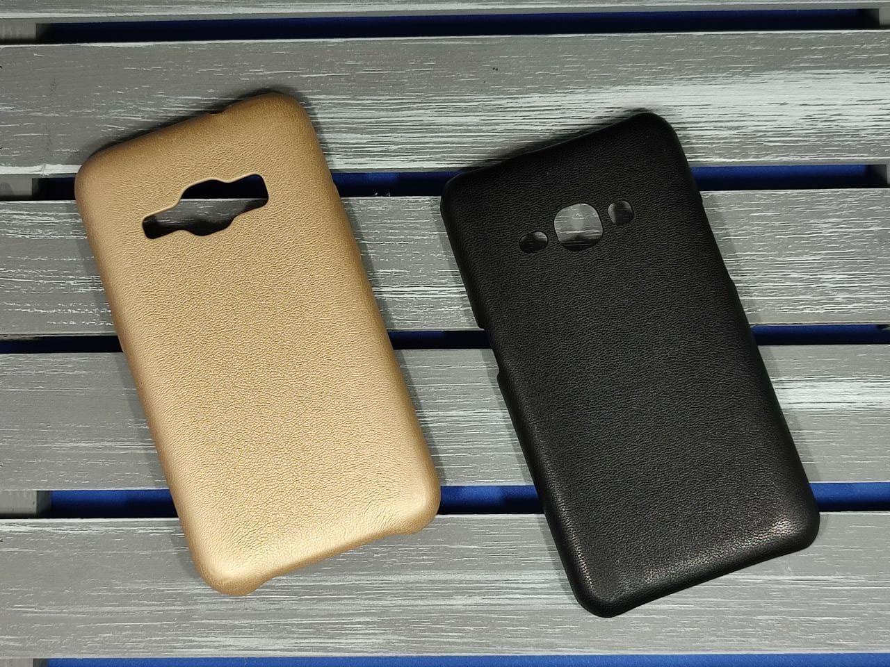 Чехол Samsung J1/J120