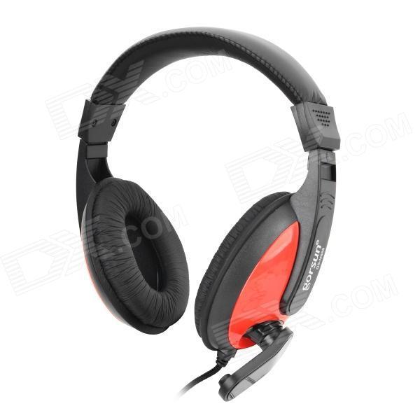 Навушники з мікрофоном gorsun GS-M688MV