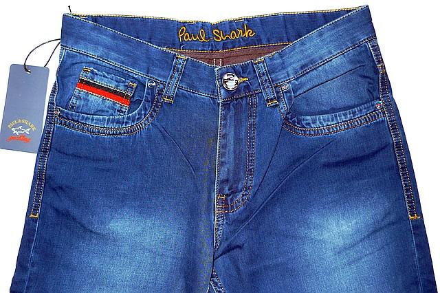 Модные джинсы Paul Shark