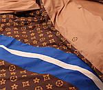 ТМ TAG Комплект постельного белья с компаньоном S481, фото 2