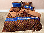 ТМ TAG Комплект постельного белья с компаньоном S481, фото 3