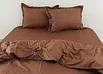 ТМ TAG Комплект постельного белья Chocolate, фото 4