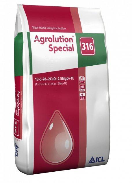 Agrolution Special (для обычной воды)