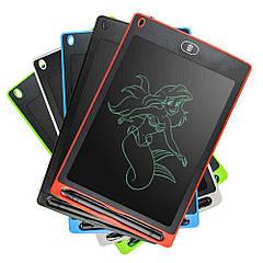 Оригинальный портативный цифровой планшет графическая доска для рисования LCD 12 дюймов
