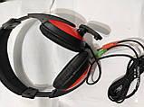 Навушники з мікрофоном gorsun GS-M688MV, фото 6
