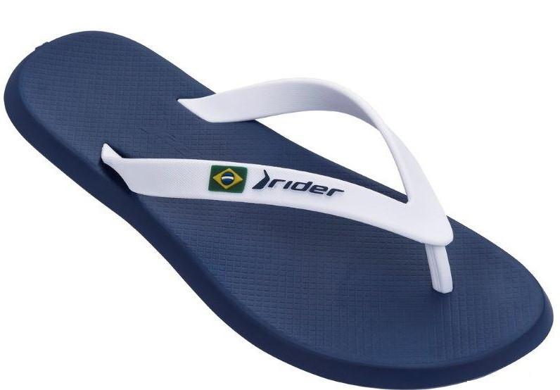 Мужские вьетнамки Rider R1 Made in Brasil