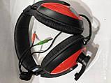 Наушники с микрофоном gorsun GS-M688MV, фото 2