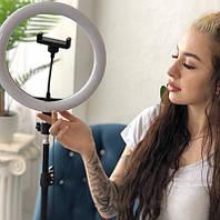 Кольцевая лампа Elexy 26