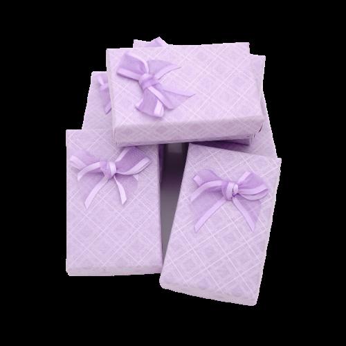 Подарочные коробки 80x50x25 Картон