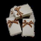 Подарункові коробки 80x50x25 Картон, фото 9