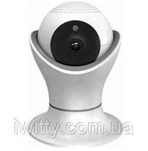 Портативная IP-камера вращающаяся PC 360 Wi-Fi 8165HP3.6M / 9598